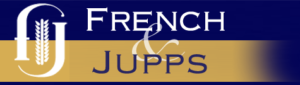 French And Jupps Logo