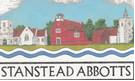Stanstead Abbotts Parish Council - logo footer