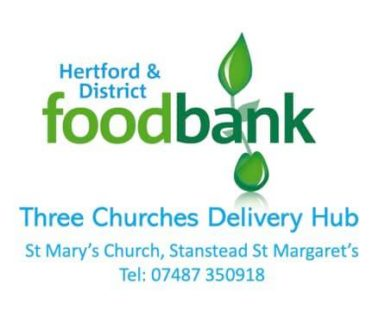3 Churches Foodbank